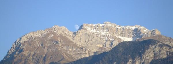Les hauts du Verthier, Doussard, Haute-Savoie, Rhône-Alpes (France)