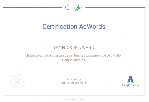 certification-adwords