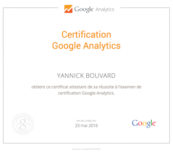 certification-google-analytics